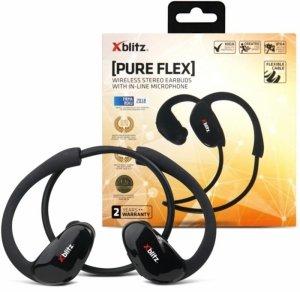 Słuchawki bezprzewodowe Xblitz Pure Flex Sl004