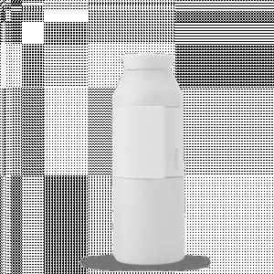 BUTELKA TERMICZNA CLOSCA WAVE | BASIC WHITE 450 ml