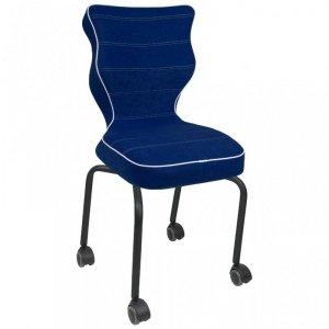 Krzesło RETE czarny Visto 06 rozmiar 6 wzrost 159-188 #R1