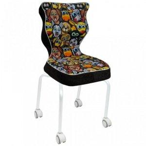 Krzesło RETE biały Storia 28 rozmiar 3 wzrost 119-142 #R1