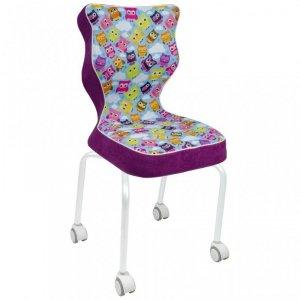 Krzesło RETE biały Storia 32 rozmiar 3 wzrost 119-142 #R1