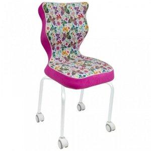 Krzesło RETE biały Storia 31 rozmiar 4 wzrost 133-159 #R1