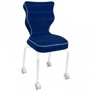 Krzesło RETE biały Visto 06 rozmiar 4 wzrost 133-159 #R1