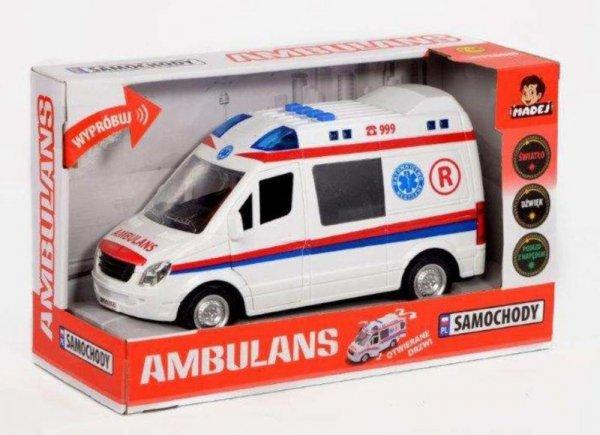 Madej Madej Ambulans