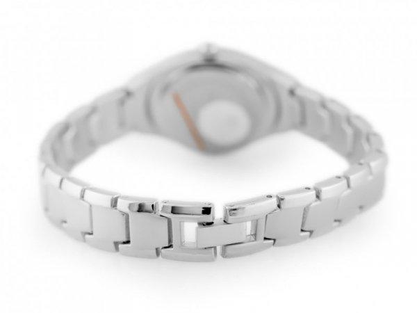 ZEGAREK DAMSKI PERFECT T806 - silver (zp647c)