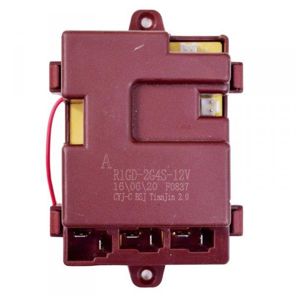 Moduł r/c 2.4 Ghz -R1GD-2G4S-12V  do pojazdów
