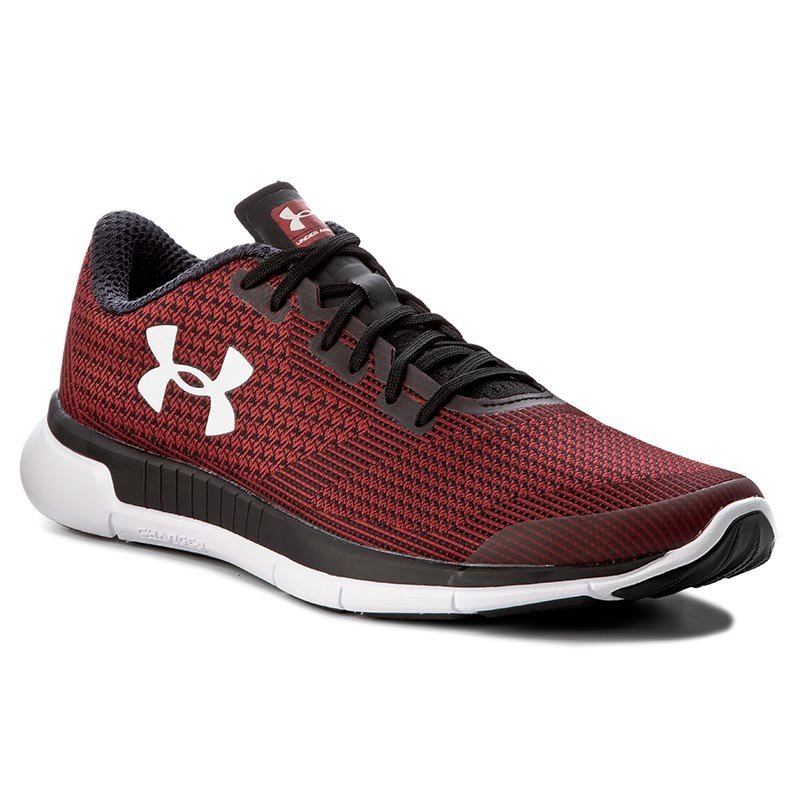 Under Armour buty męskie Charged Lightning 1285681-600