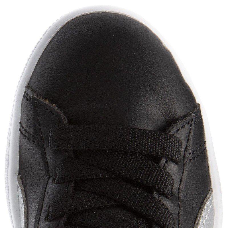 Puma buty dziecięce Vikky Mid Softfoam+ 367634 01