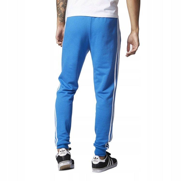 Adidas Originals spodnie dresowe męskie Clfn ft pants AY7781