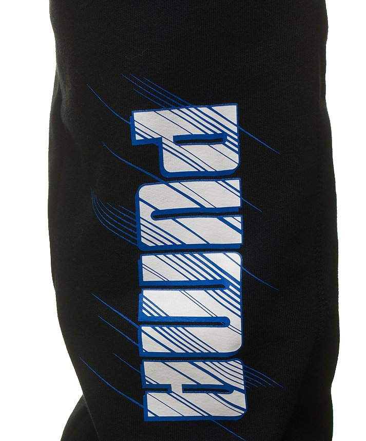 Puma spodnie dresowe Mens PUMA Sw Pant, FT 835537 01