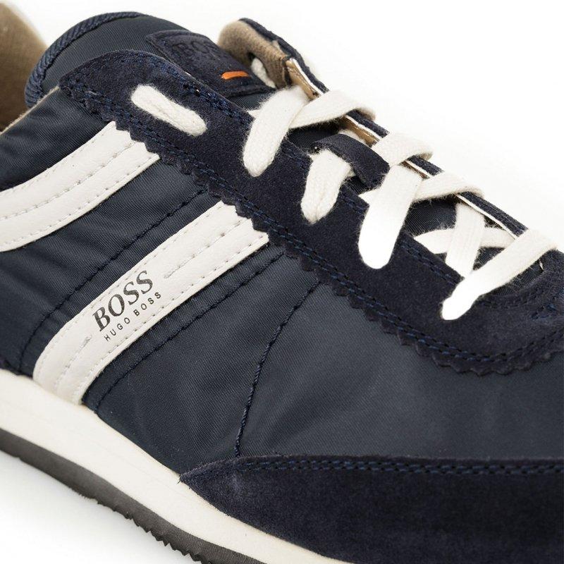 Hugo Boss Orange buty sportowe Adrey męskie czarne