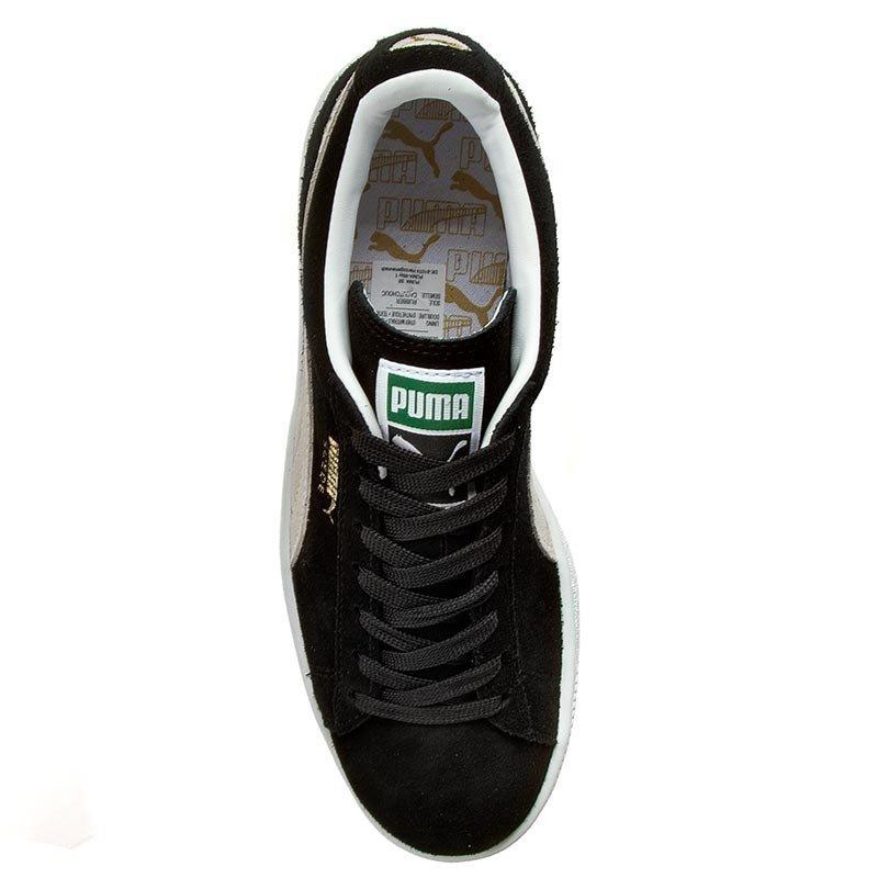 PUMA BUTY MĘSKIE SUEDE CLASSIC 352634 03