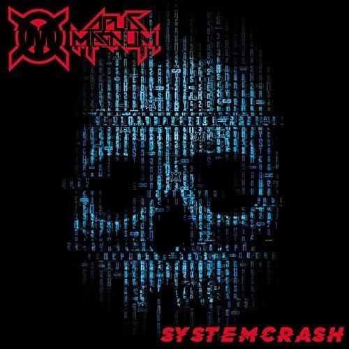 "CD Opus Magnum ""System Crash"""