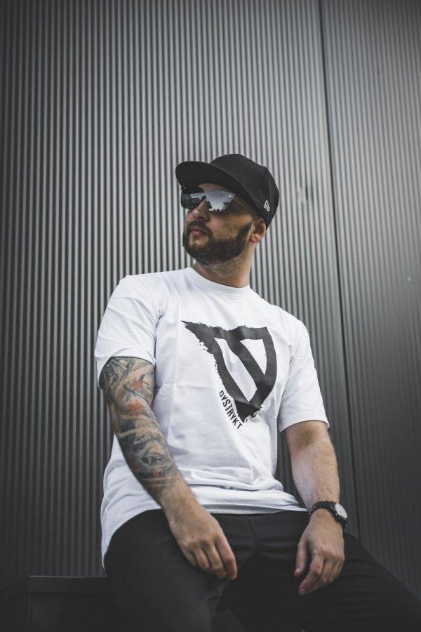 Koszulka DYSTRYKT