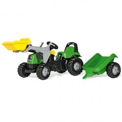 Rolly Toys Kid Deutz-Fahr