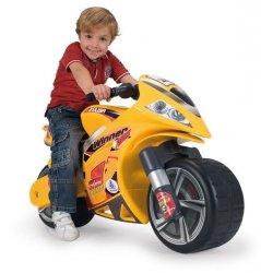 INJUSA Motocykl Jeździk Winner 750sx