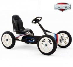 BERG Gokart BMW Street Racer