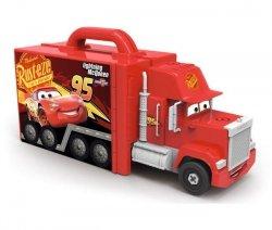 SMOBY CARS 3 Mac Truck z Zygzakiem