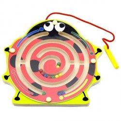 VIGA Labirynt Magnetyczny - Biedronka