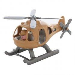 Wader QT Śmigłowiec Wojsk. Grzmot-Safari (w pud)
