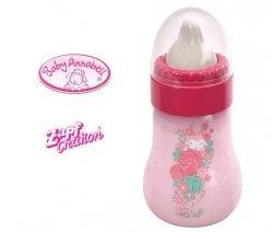 Baby Annabell Magiczna Butelka Światło Dźwięk