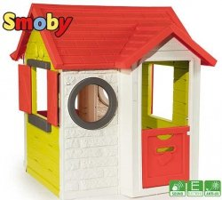 SMOBY Domek My House