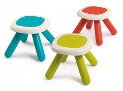 SMOBY Krzesełko-Taboret Niebieski