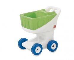 STEP2 Wózek na Zakupy Zielony