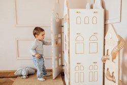 Mini szafa dziecięca