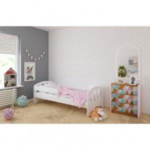 Łóżko dziecięce FIFI różne kolory