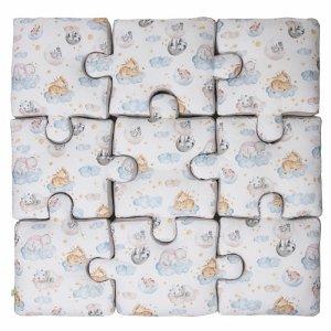 LULANDO Art Collection Puzzle - Sleepy