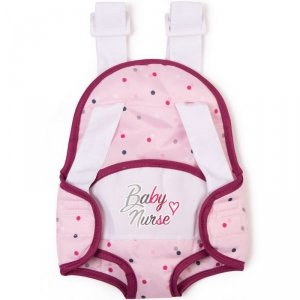 Smoby Nosidełko 2w1 Baby Nurse