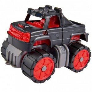Samochód MonsterTruck Power-Worker Auto Mini BiG