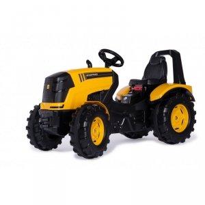 ROLLY TOYS Traktor X-trac Premium JCB na Pedały