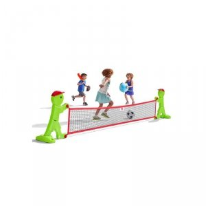 Step2 Siatka do Tenisa Badminton