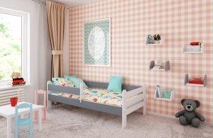 Łóżko dziecięce RYSIO różne kolory