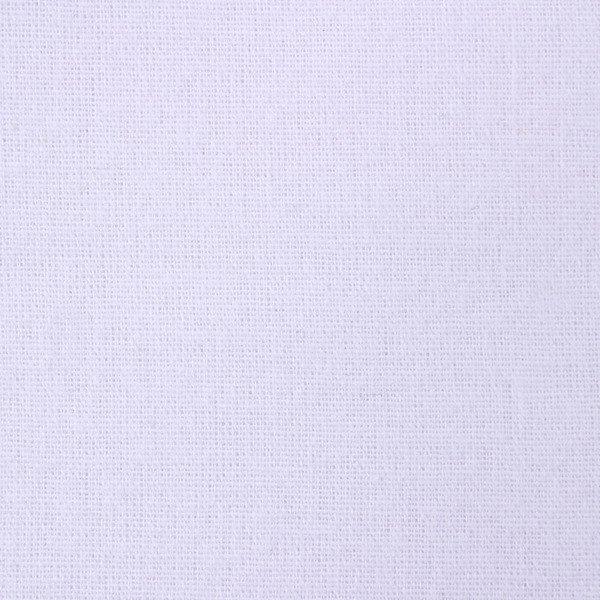 Lulando Pieluszki flanelowe 70x80 białe - 20 szt