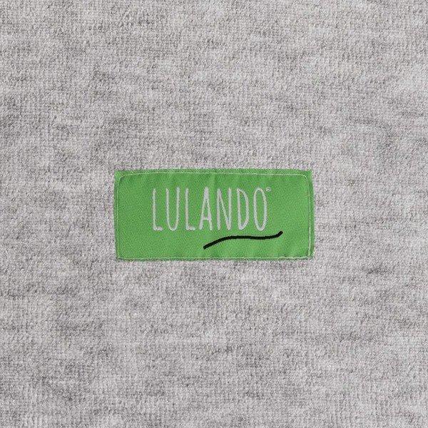 Lulando Basen z piłeczkami szary