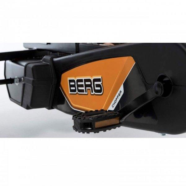 BERG Gokart na pedały Chopper BFR
