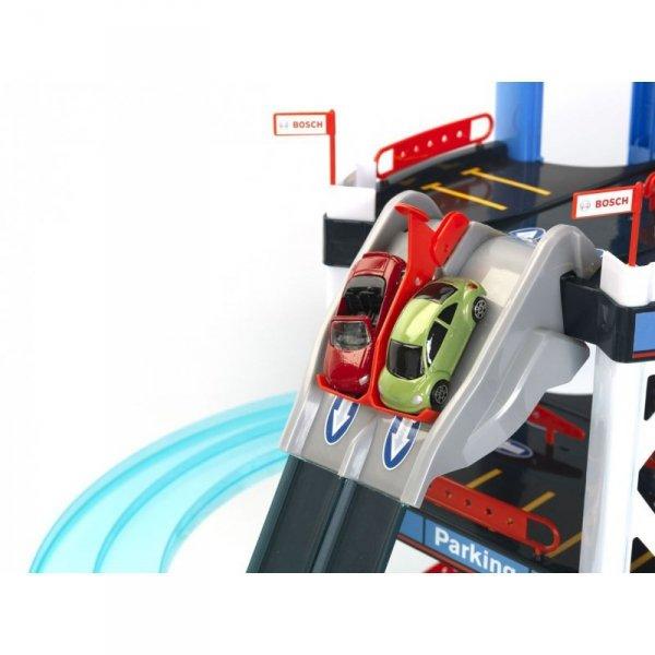 Klein Bosch Service Parking 6 poziomów + 2 auta