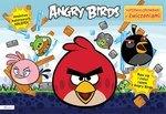 Angry Birds. Superkolorowanki z ćwiczeniami