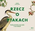Rzecz o ptakach (audiobook)