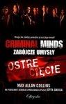 Ostre cięcie. Criminal Minds. Zabójcze Umysły