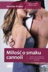 Miłość O Smaku Cannoli (dodruk 2016)