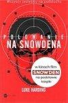 Polowanie na Snowdena (dodruk 2016)