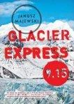 Glacier Express 9.15 (oprawa twarda)
