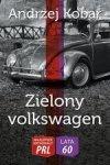 Najlepsze kryminały PRL Tom 2. Zielony volkswagen