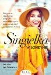 Singielka w Londynie (dodruk 2018)