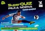 Kapitan Nauka - Pakiet SuperQuiz. Piłka nożna (wydanie specjalne)