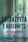 Tatuażysta z Auschwitz (dodruk 2018)